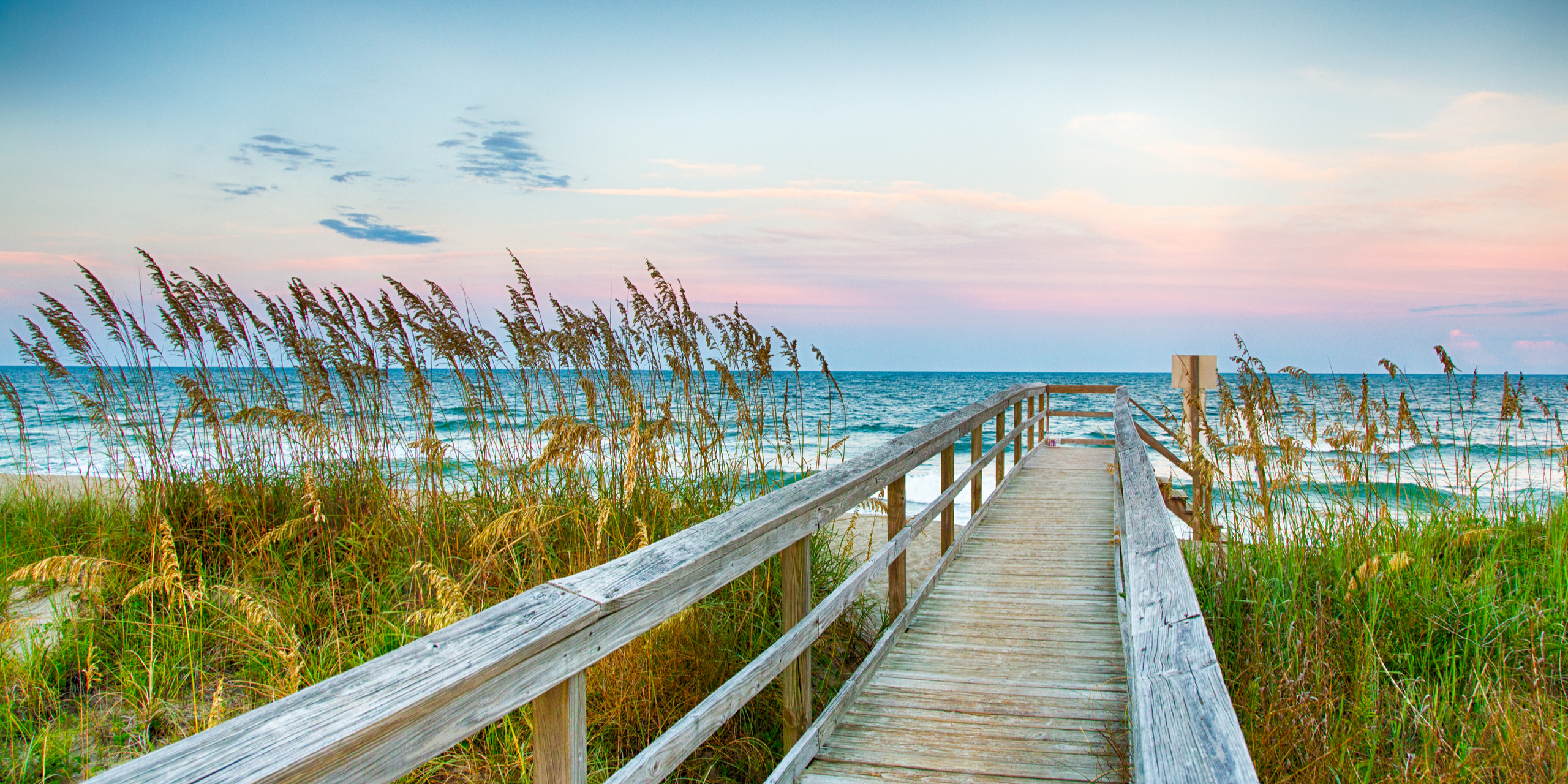 9 Best Family Beaches In North Carolina