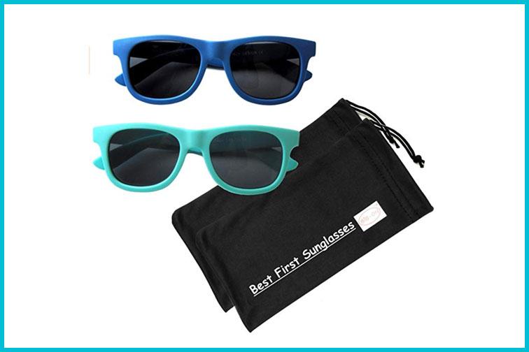 BIB-ON Vintage Sunglasses