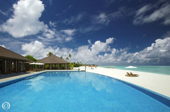 All-Inclusive Maldives holidays   Centara Island Resort