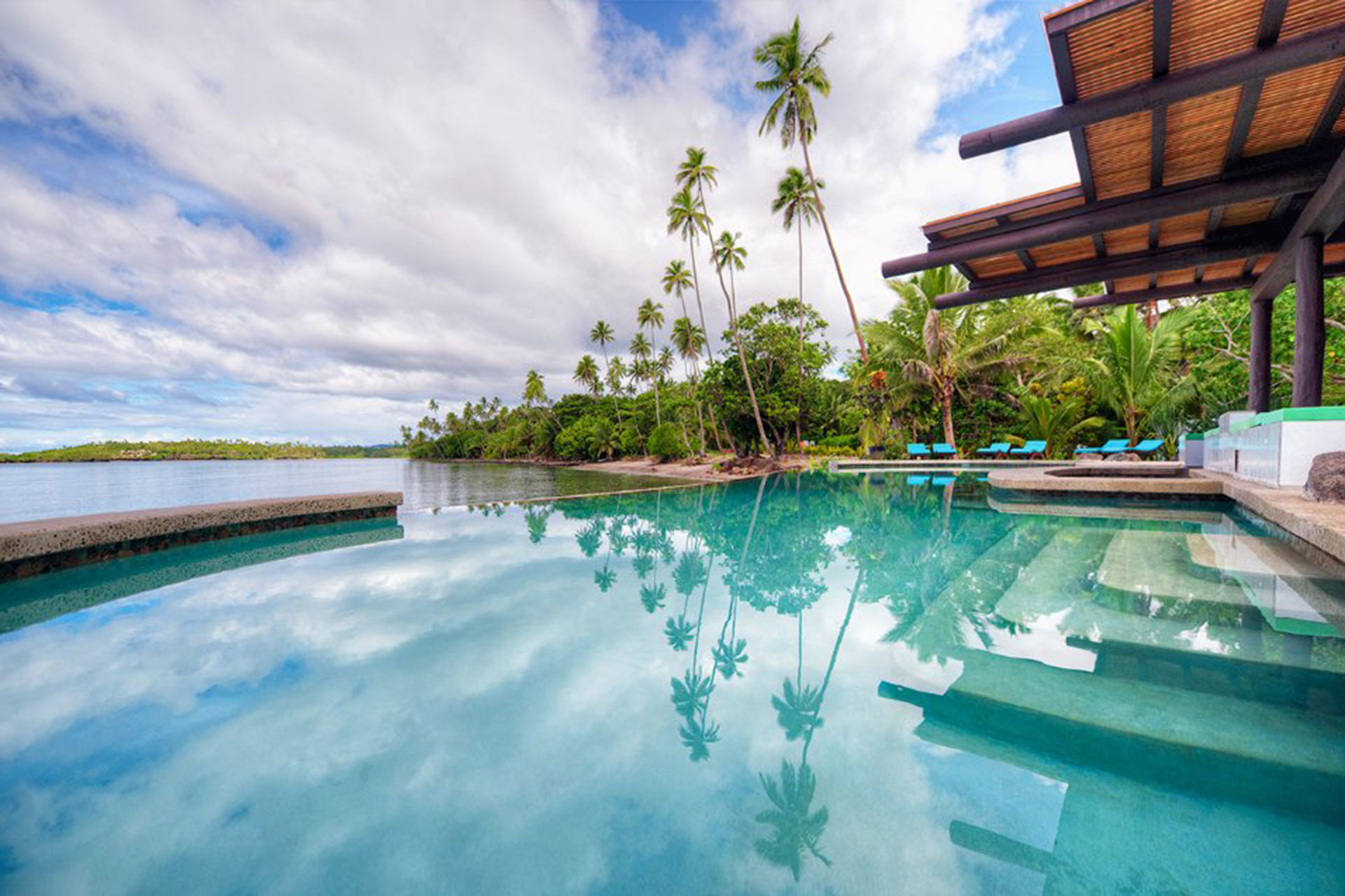 5 Fiji All Inclusive Resorts For Your Next Family Vacation
