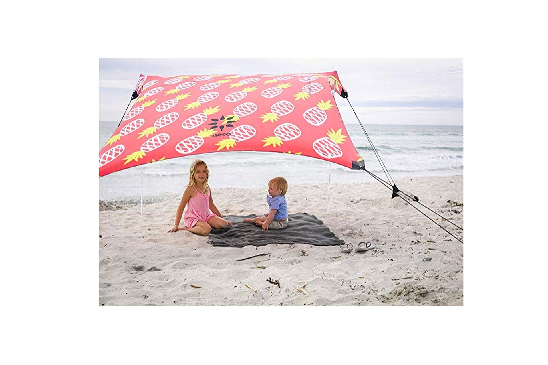 Neso Beach Tent; Courtesy of Amazon