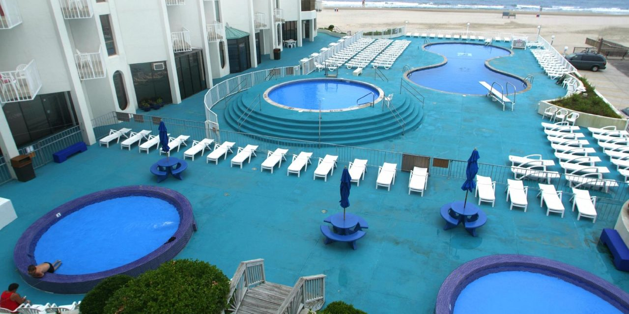 Bal Harbour Hotels