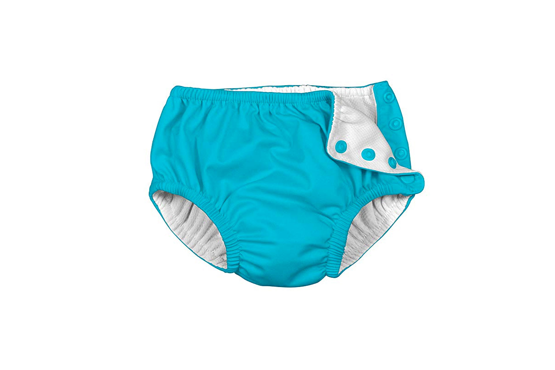 i play. Snap Reusable Swimsuit Diaper; Courtesy of Amazon