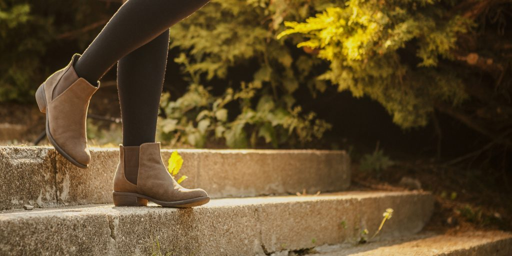 66f6c7e7a 16 Best Booties for Travel in 2019