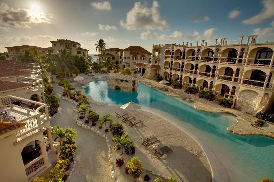 Coco Beach Resort San Pedro 2019 Review Ratings Family
