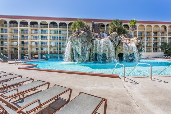 Ramada Plaza Fort Walton Beach Resort Destin 2626 Reviews 1