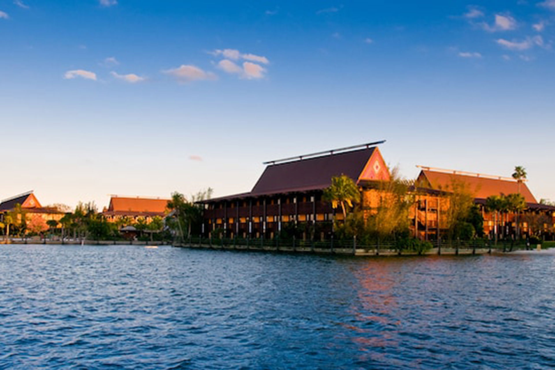 Disney's Polynesian Villas & Bungalows in Orlando, Florida