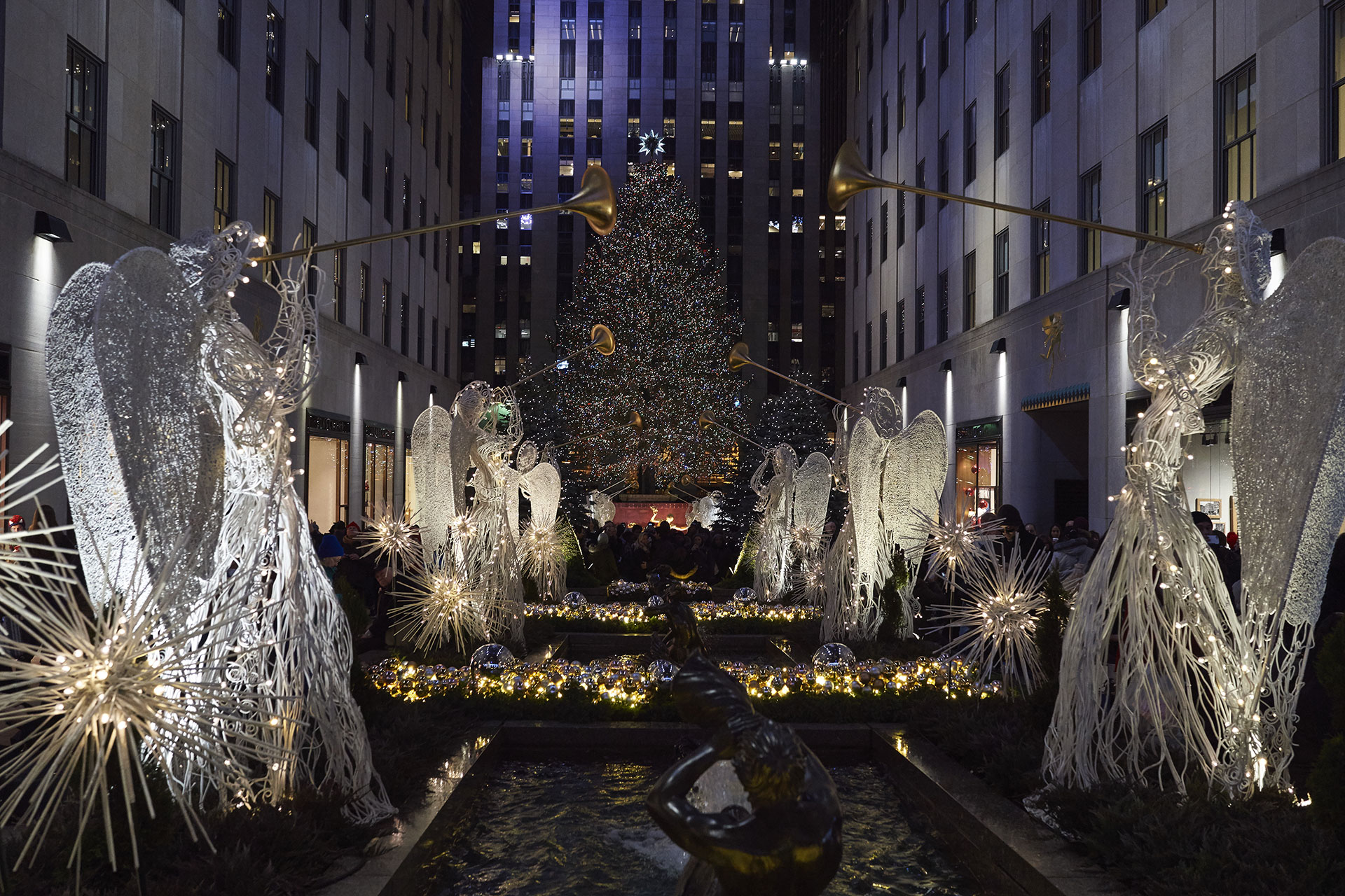 10 best christmas family vacations - Best Christmas Vacation Spots