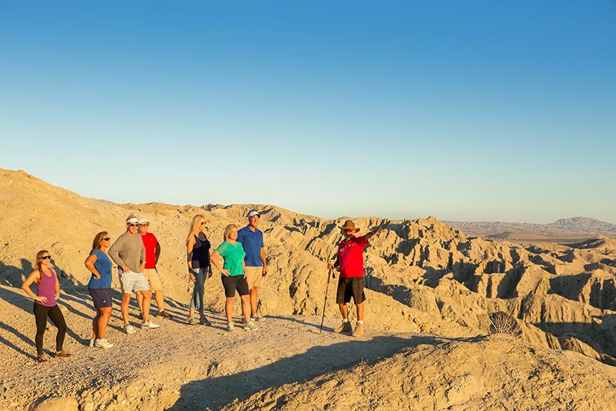 desert Adventures in Palm Springs; Courtesy of Desert Adventures