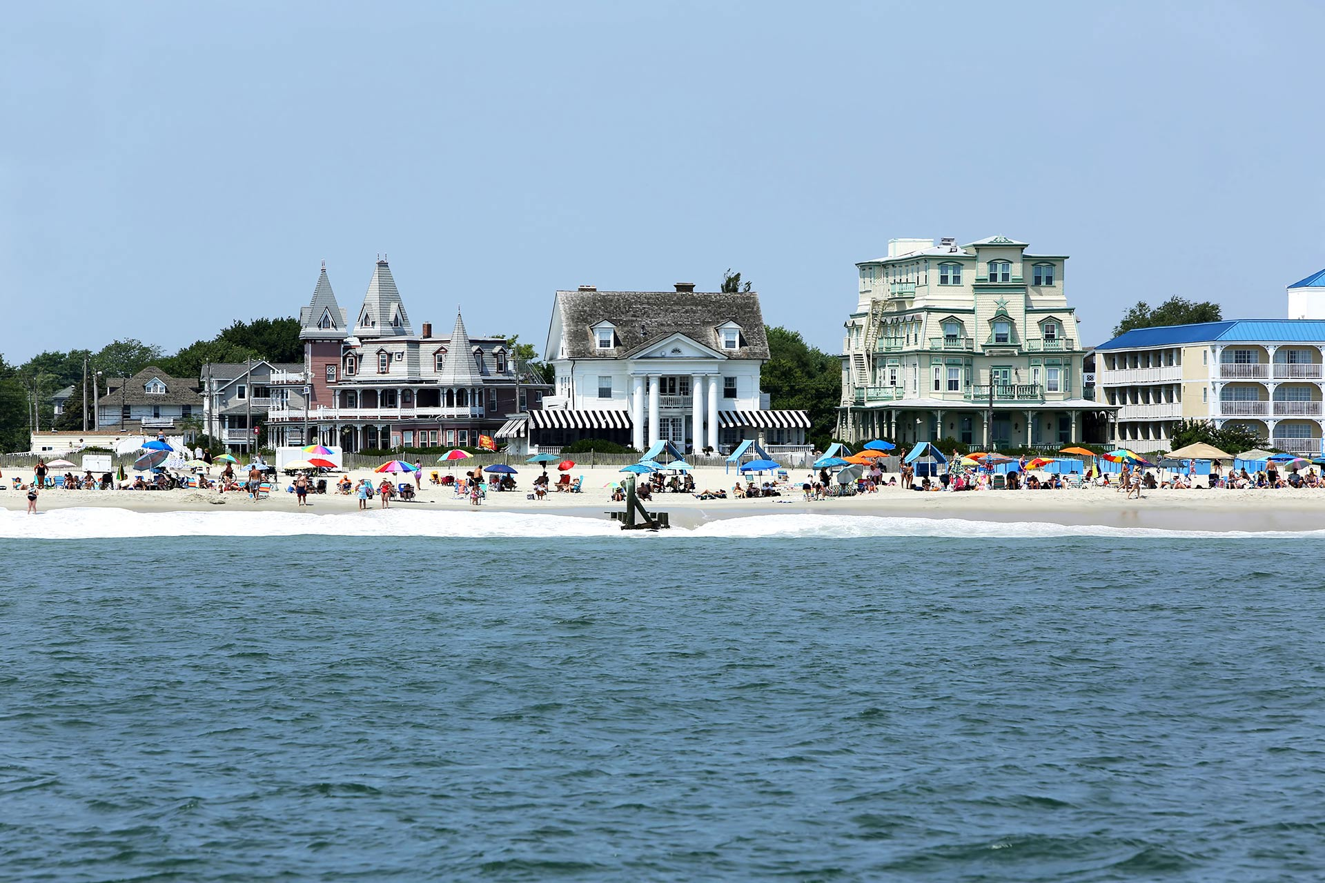 10 Best East Coast Beach Rental Destinations for Families