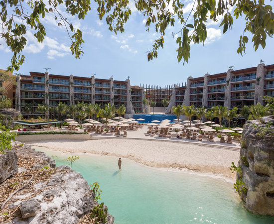 Hotel Xcaret Mexico Playa Del Carmen 2019 Review Ratings