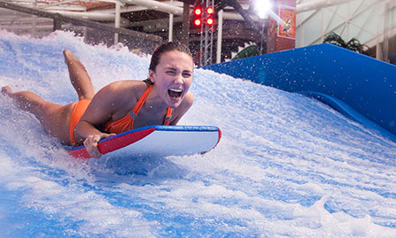 A New Indoor Water Park Resort Is Coming To The Catskills