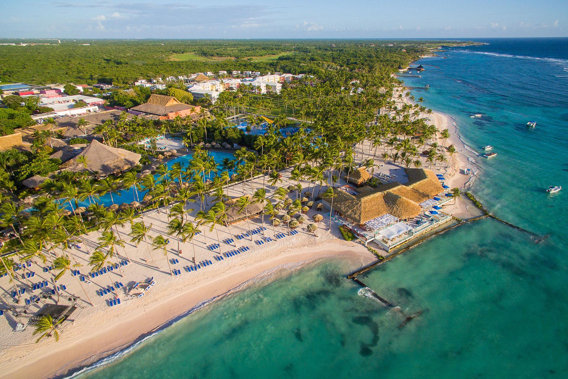 Club Med Punta Cana; Courtesy of Club Med Punta Cana