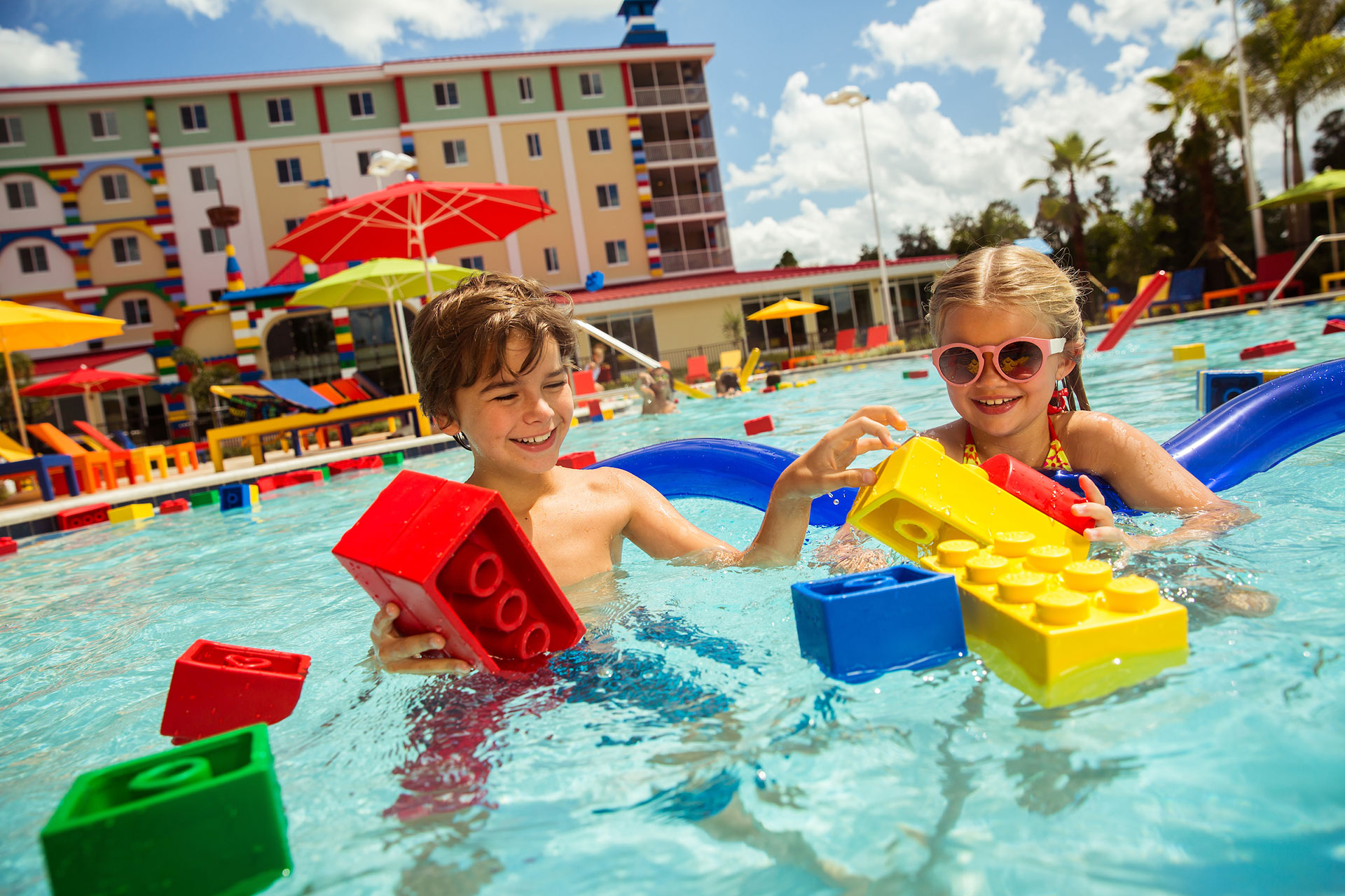 10 Best Florida Family Vacation Packages 2018