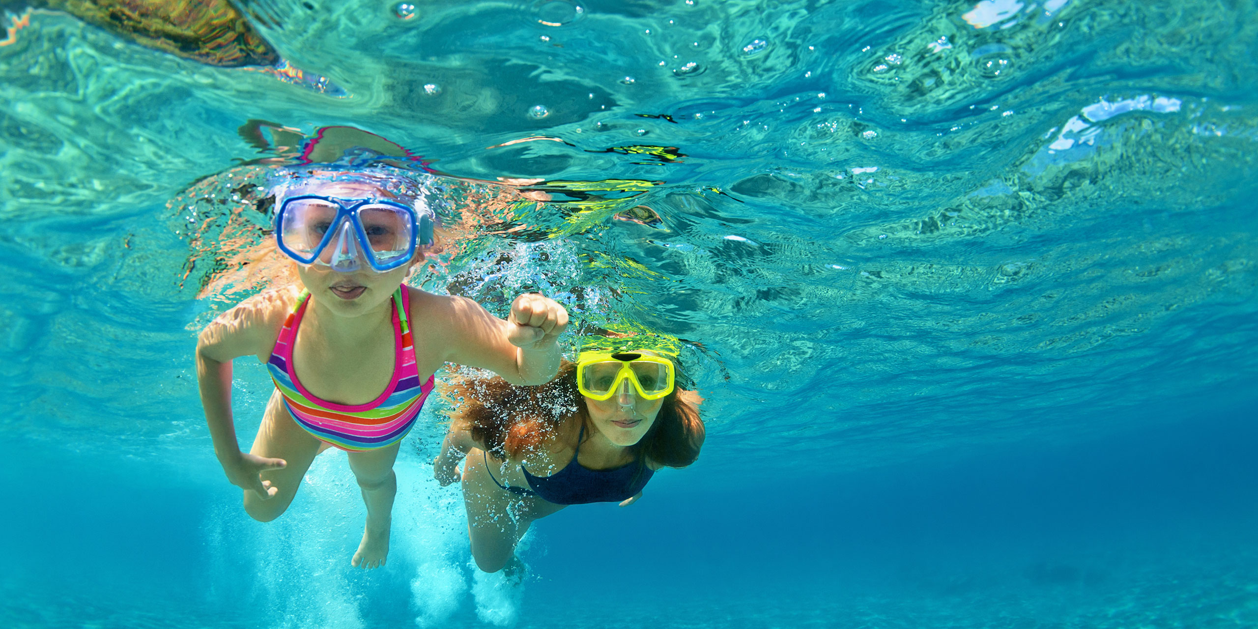 Snorkeling; Courtesy of Tropical Studio/Shutterstock.com