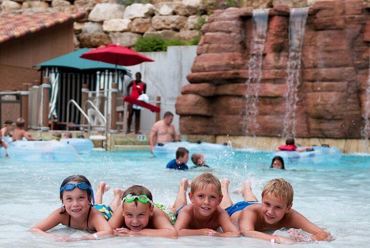 Chula Vista Resort; Courtesy of Chula Vista Resort