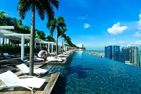 Billedresultat for Marina Bay Sands, Singapore