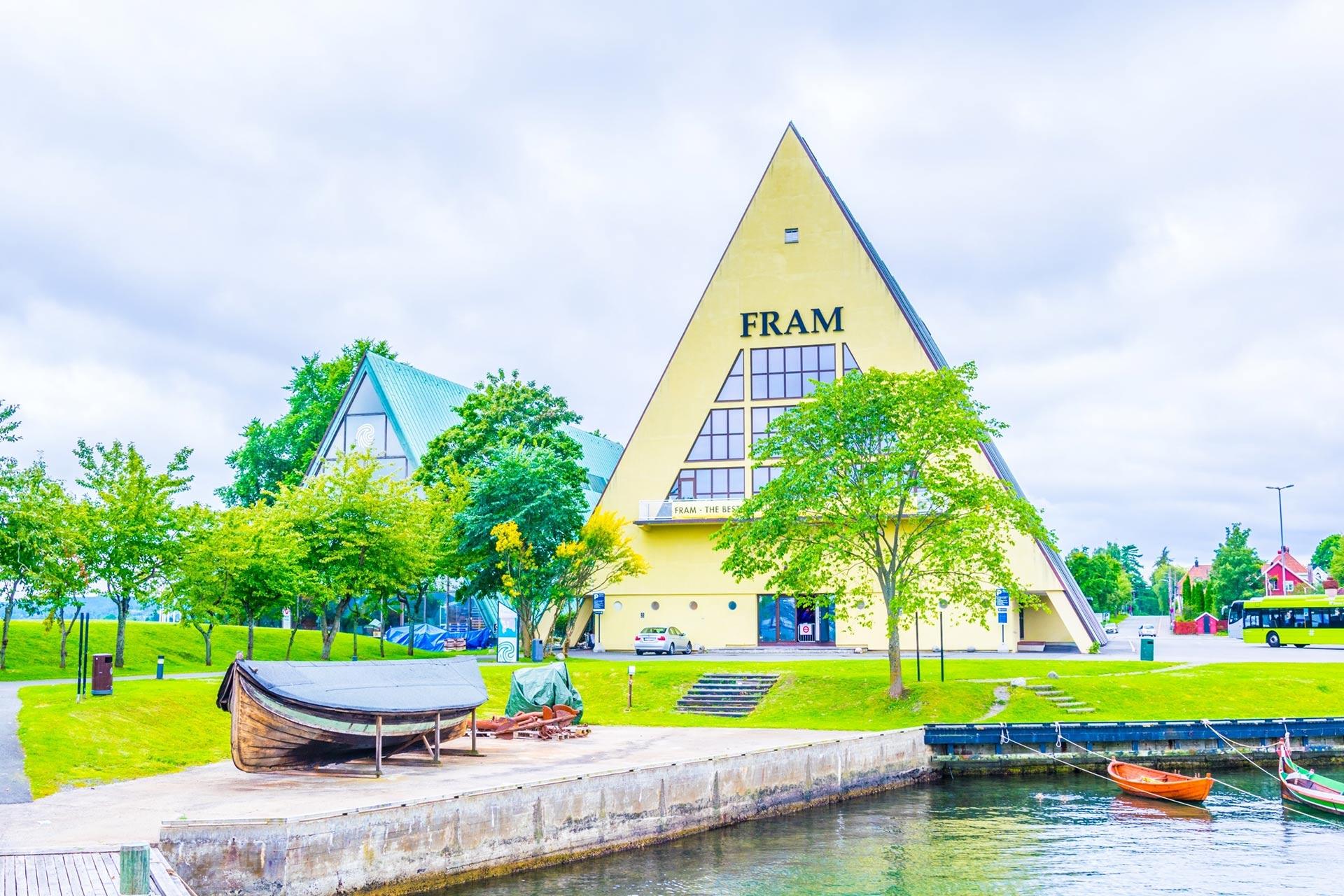 Oslo, Norway.