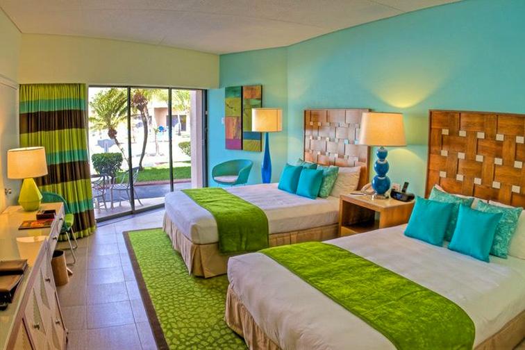 Sunscape Curacao – Curacao; Courtesy of Sunscape Curacao
