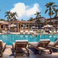 Dreams Punta Cana; Courtesy of Dreams