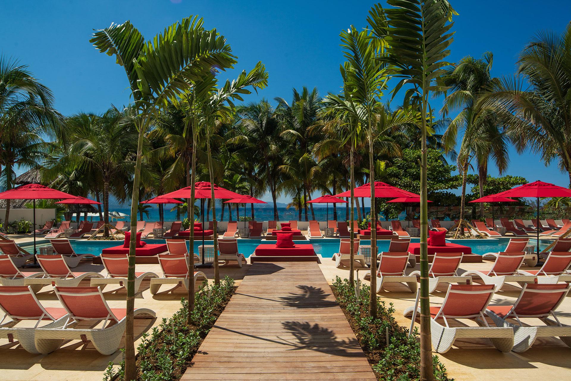 S Hotel Montego Bay Rendering; Courtesy of S Hotel Montego Bay