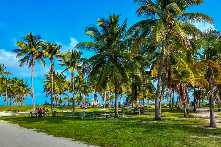 Crandon Park Beach – Key Biscayne, FL; Courtesy Tripadvisor Traveler/NLDA-Still-Number1