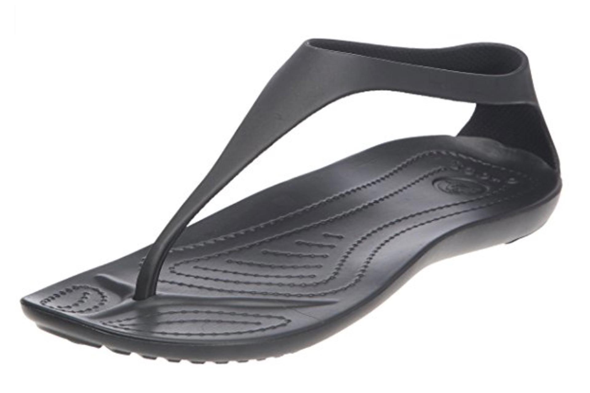 Crocs Women's Sexi Flip Sandal.