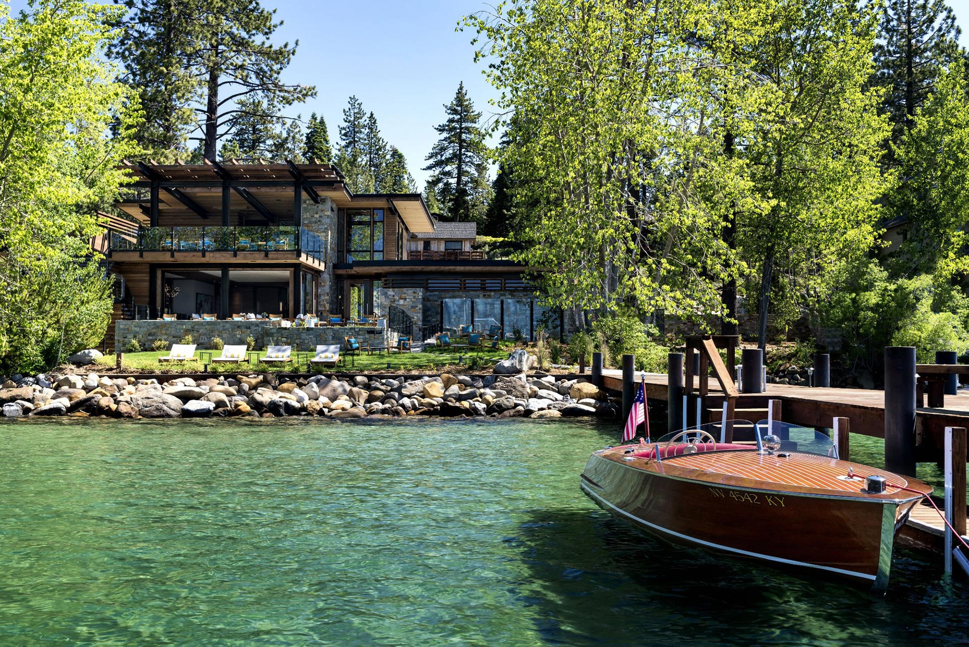 10 Best Lake Resorts for Families  Family Vacation Critic