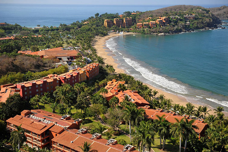 Club Med Ixtapa Pacific