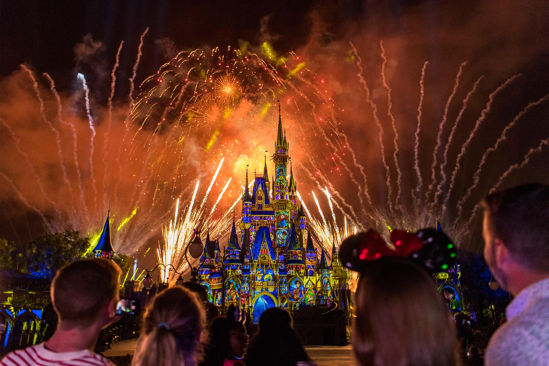 Disney World Family Vacation Packages & Deals