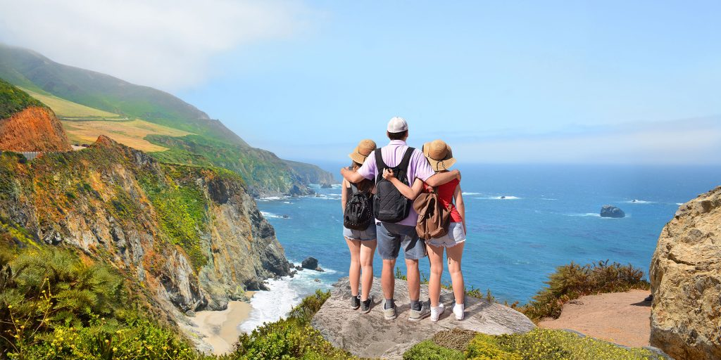10 Cheap California Family Vacations | Family Vacation Critic