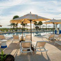 Sirata Beach Resort in Florida; Courtesy of Sirata Beach Resort