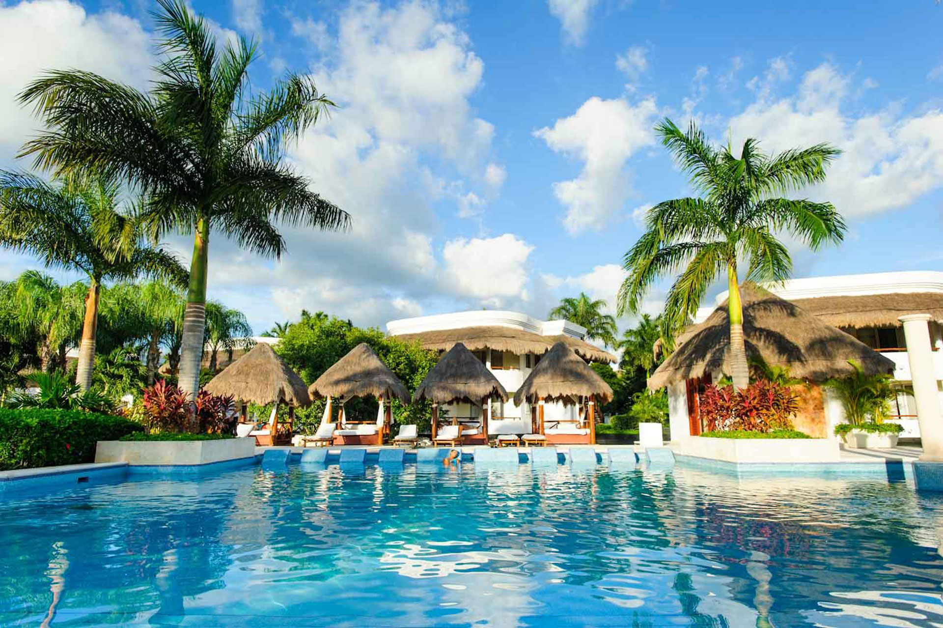 All Inclusive Mexico Family Vacation Packages  Deals