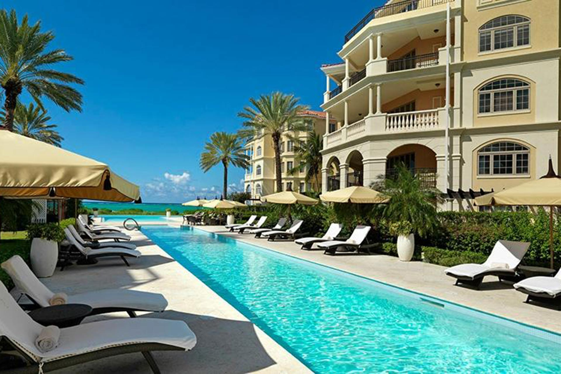 The Somerset on Grace Bay, Turks & Caicos