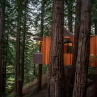 Treehouse at Post Ranch Inn