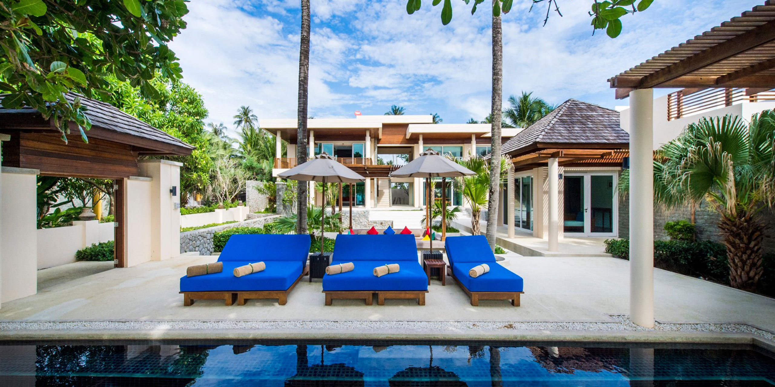 Aleenta Phuket; Courtesy of Aleenta Phuket