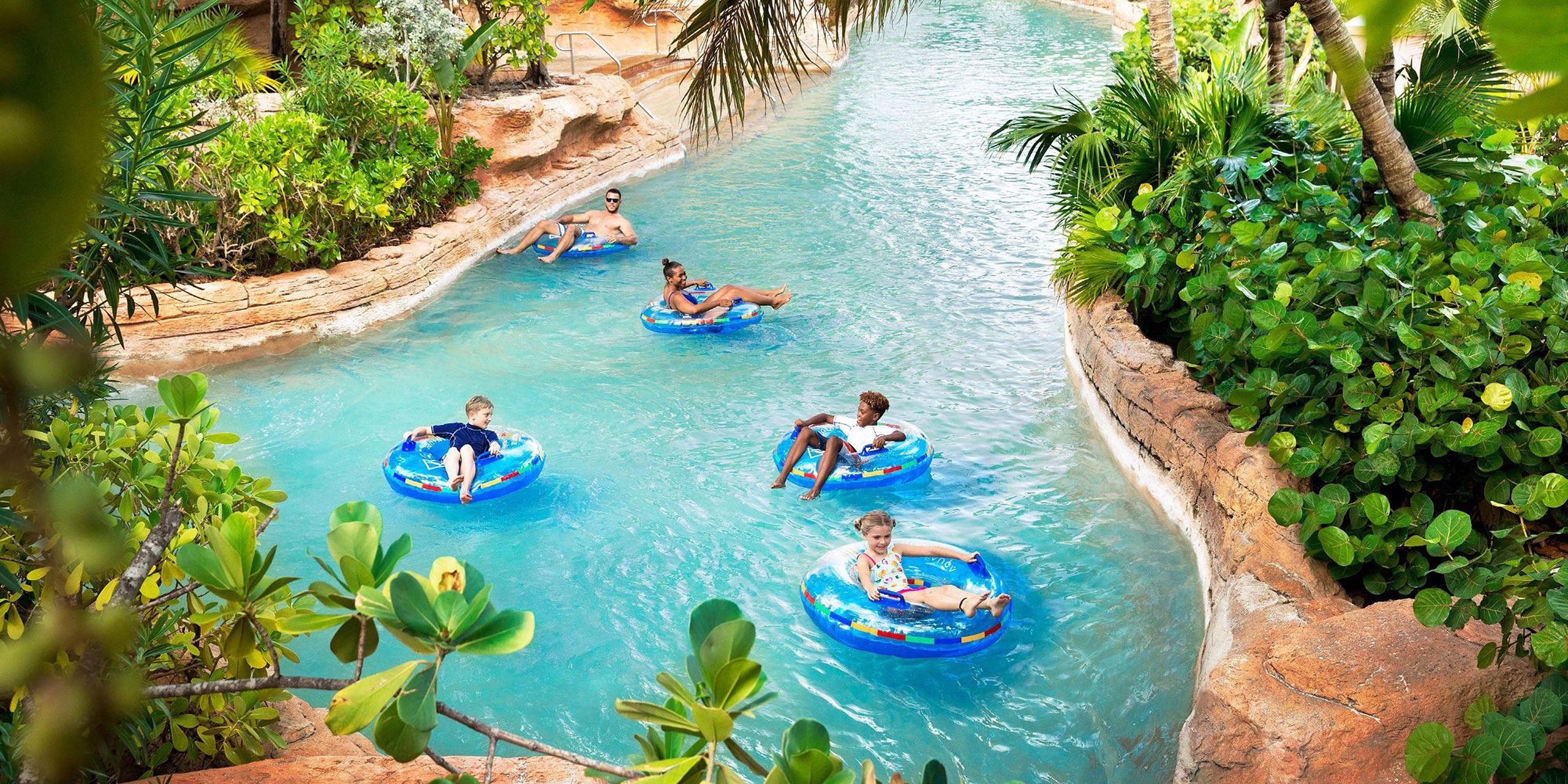10 Best Bang For Your Buck Bahamas Family Resorts Family Vacation Critic