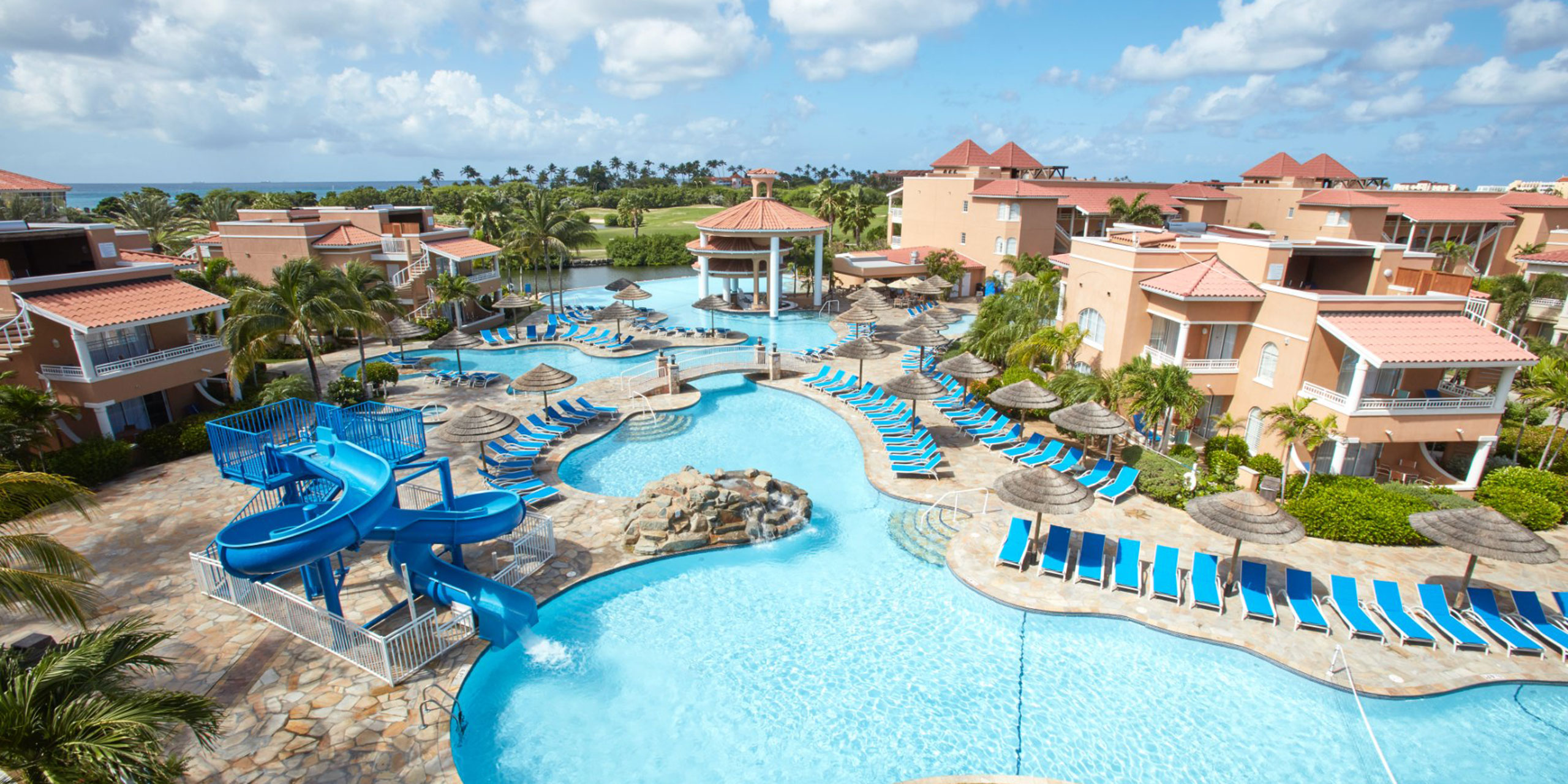 10 Best BangforYourBuck Caribbean Family Resorts