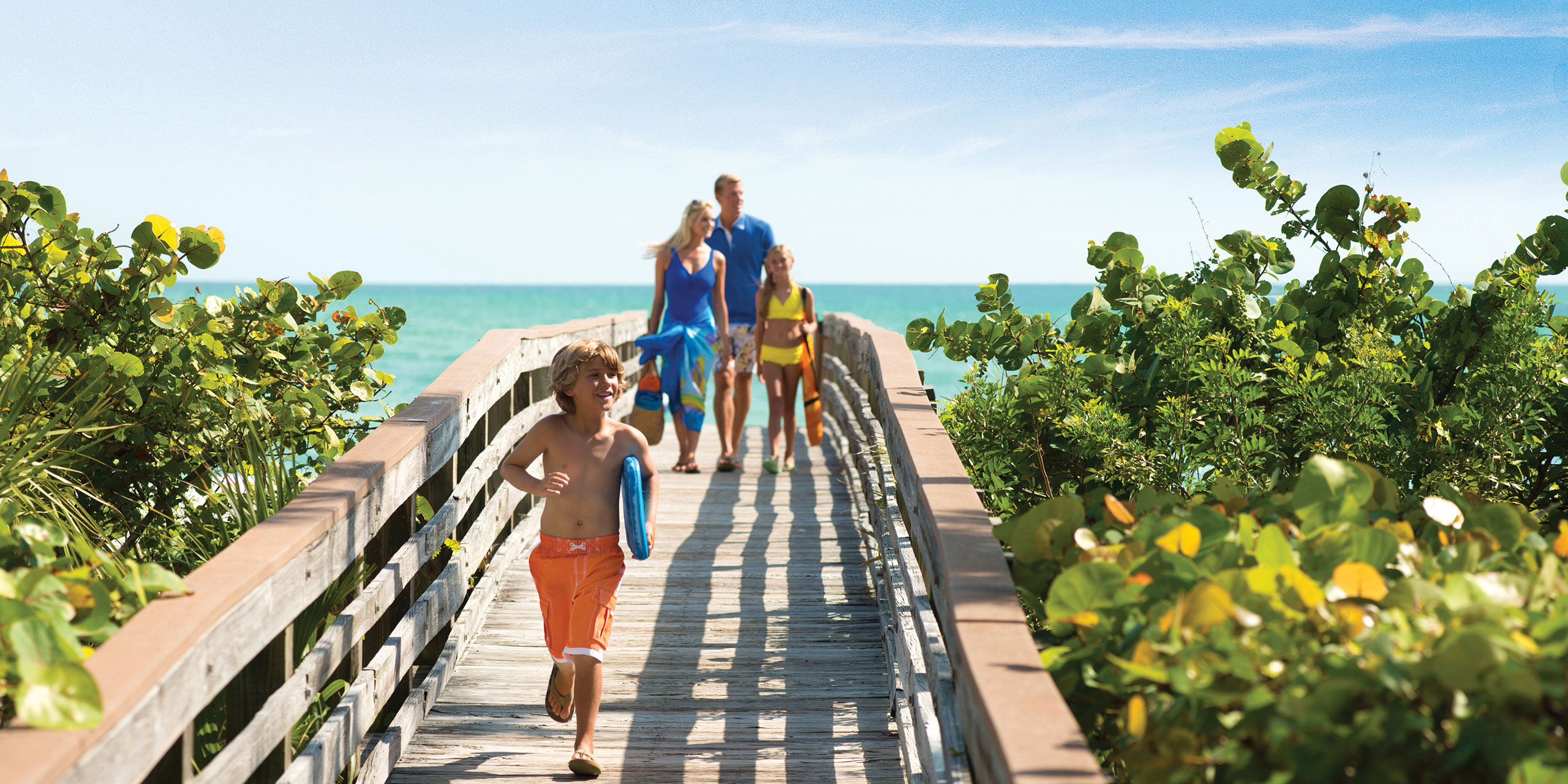 10 Best Florida Beach Resorts for Families | Family Vacation