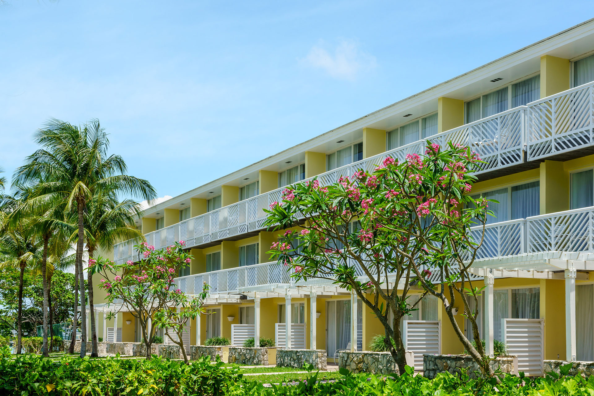 Lighthouse Pointe at Grand Lucayan in the Bahamas
