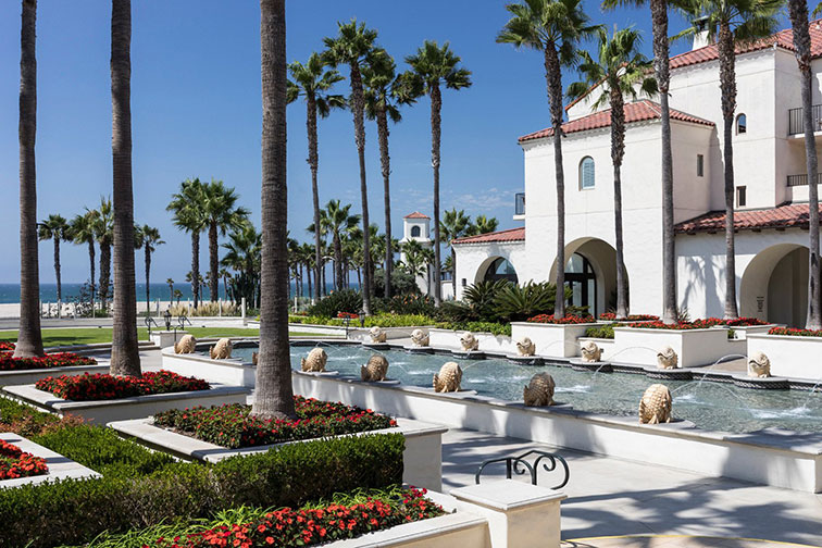 Hyatt Regency Huntington Beach Resort and Spa in Huntington Beach, California