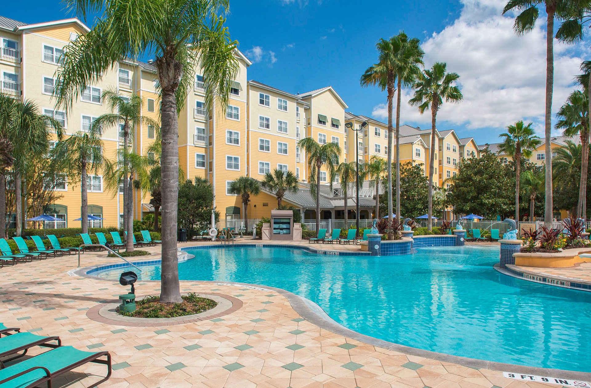 Residence Inn SeaWorld/International Center in Orlando