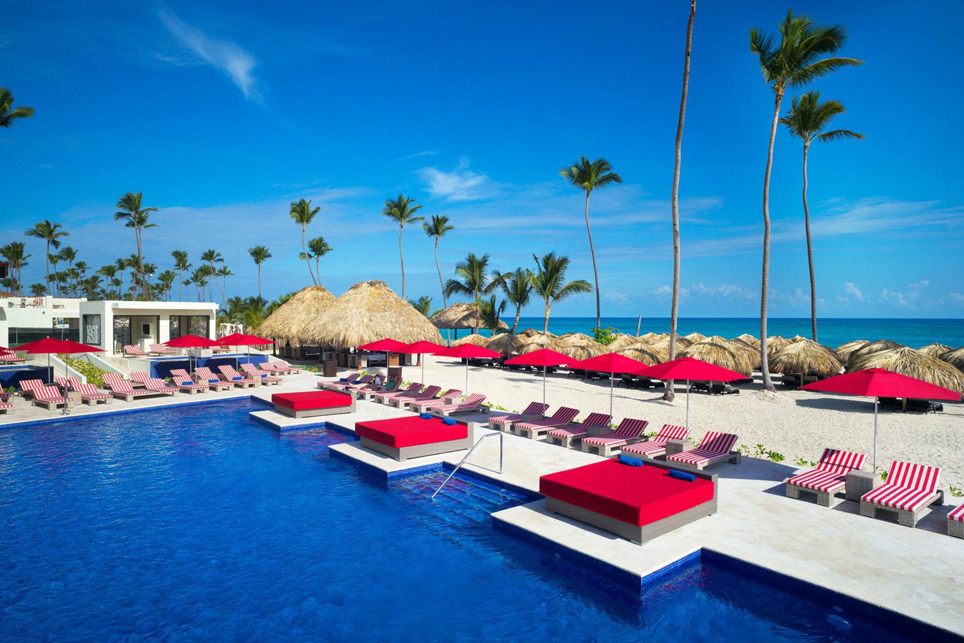 Royalton Bavaro Resort and Spa in the Dominican Republic
