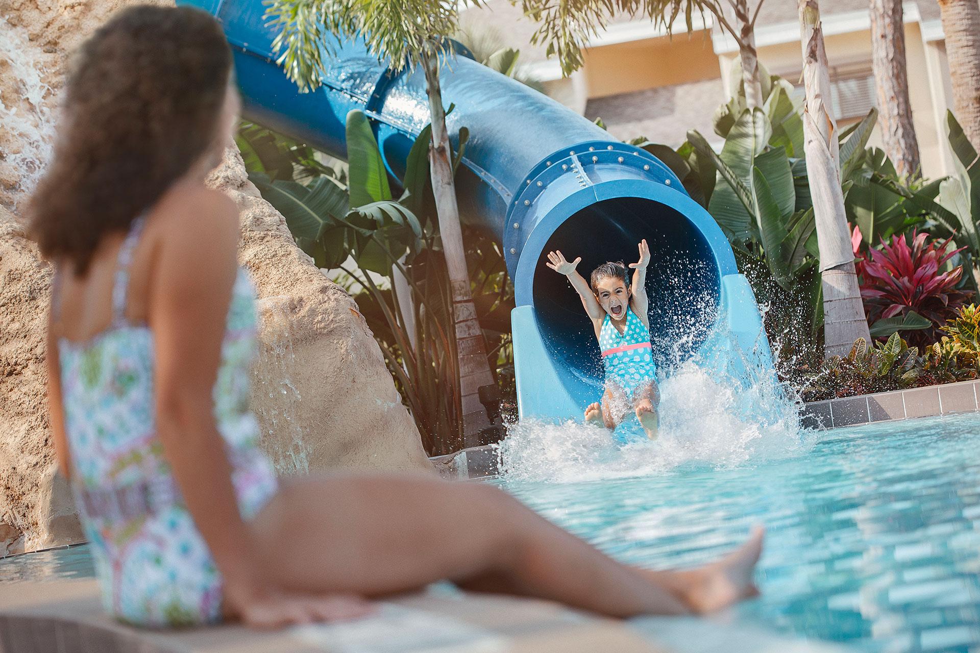 Sheraton Vistana Resort Villas-Lake Buena Vista