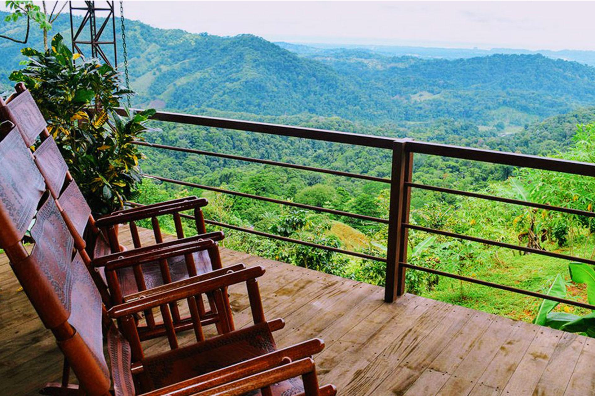 Santa Juana Lodge in Costa Rica