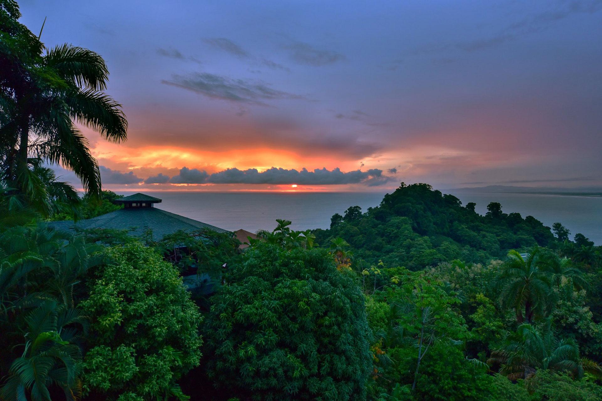 Tulemar Buena Vista Luxury Villas in Costa Rica