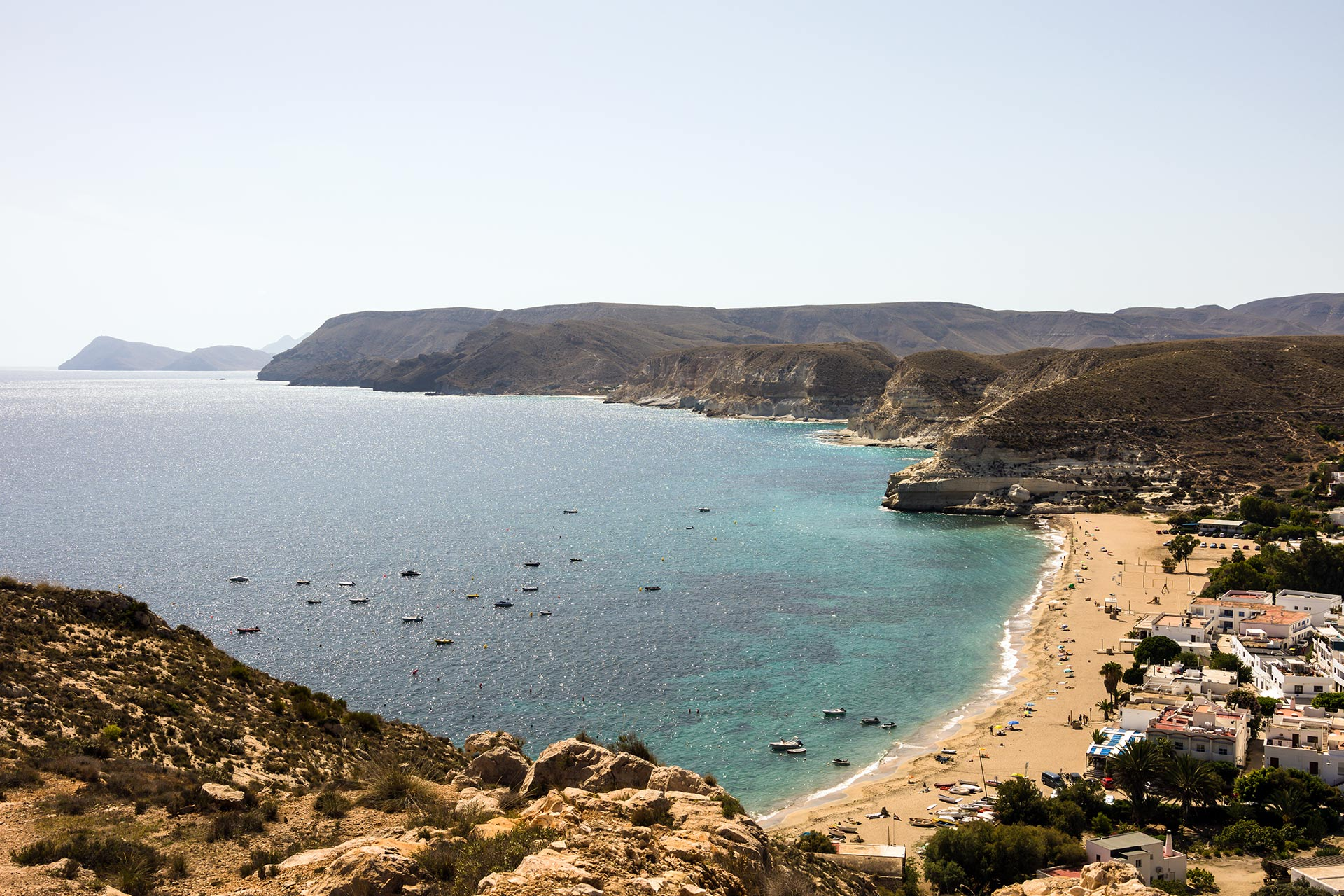 Cabo de Gata-Nijar Natural Park, Spain