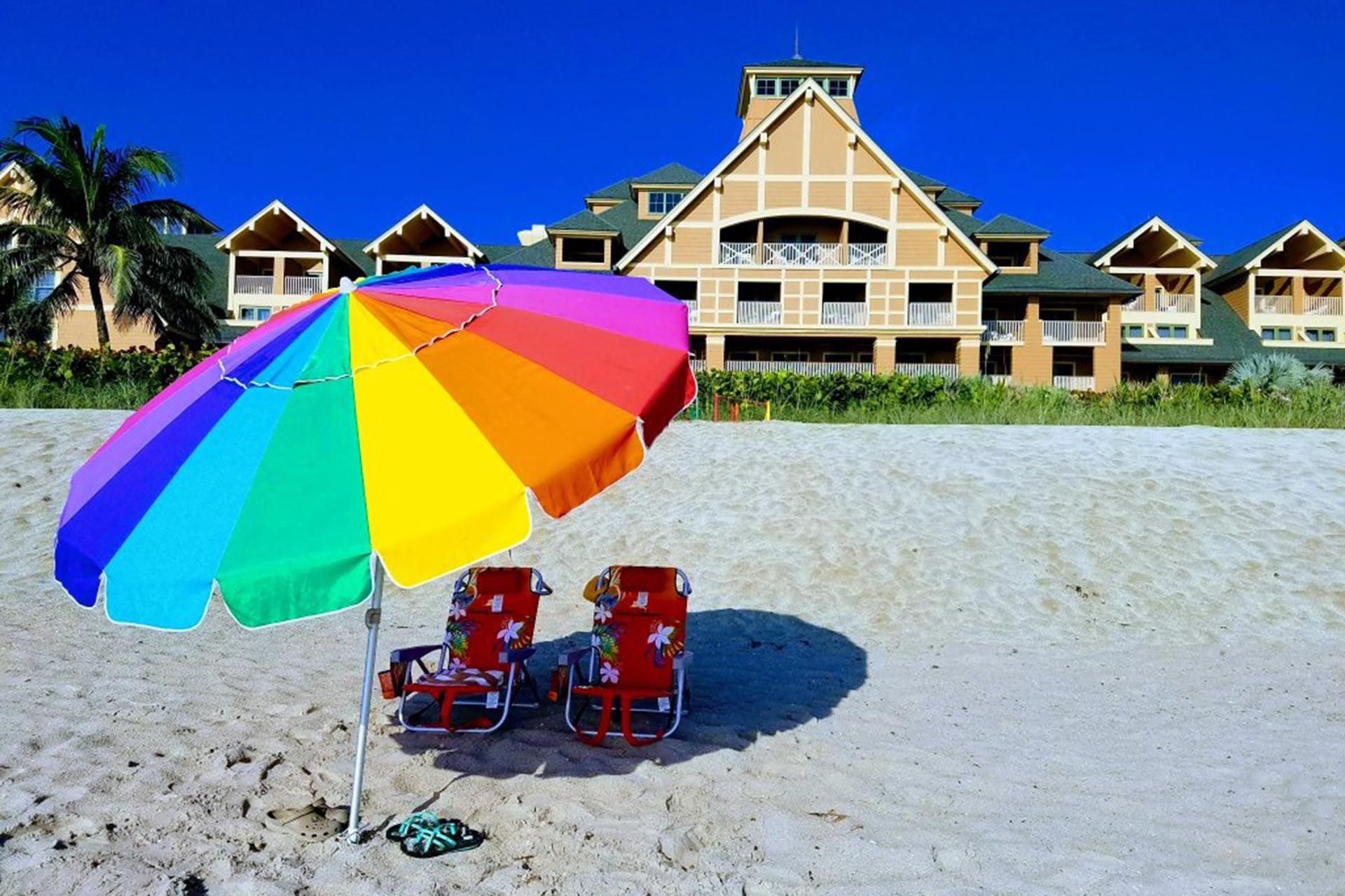 Disney's Vero Beach Resort in Vero Beach, Florida