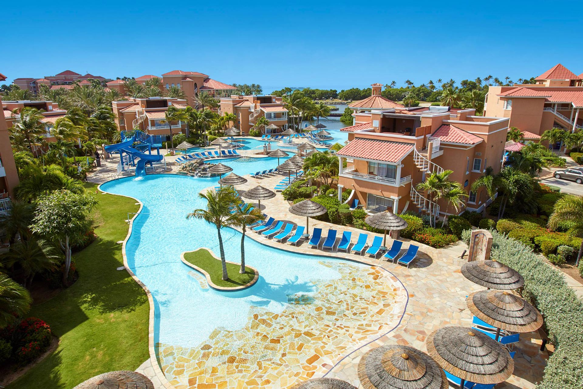 Divi Village Golf and Beach Resort in Aruba