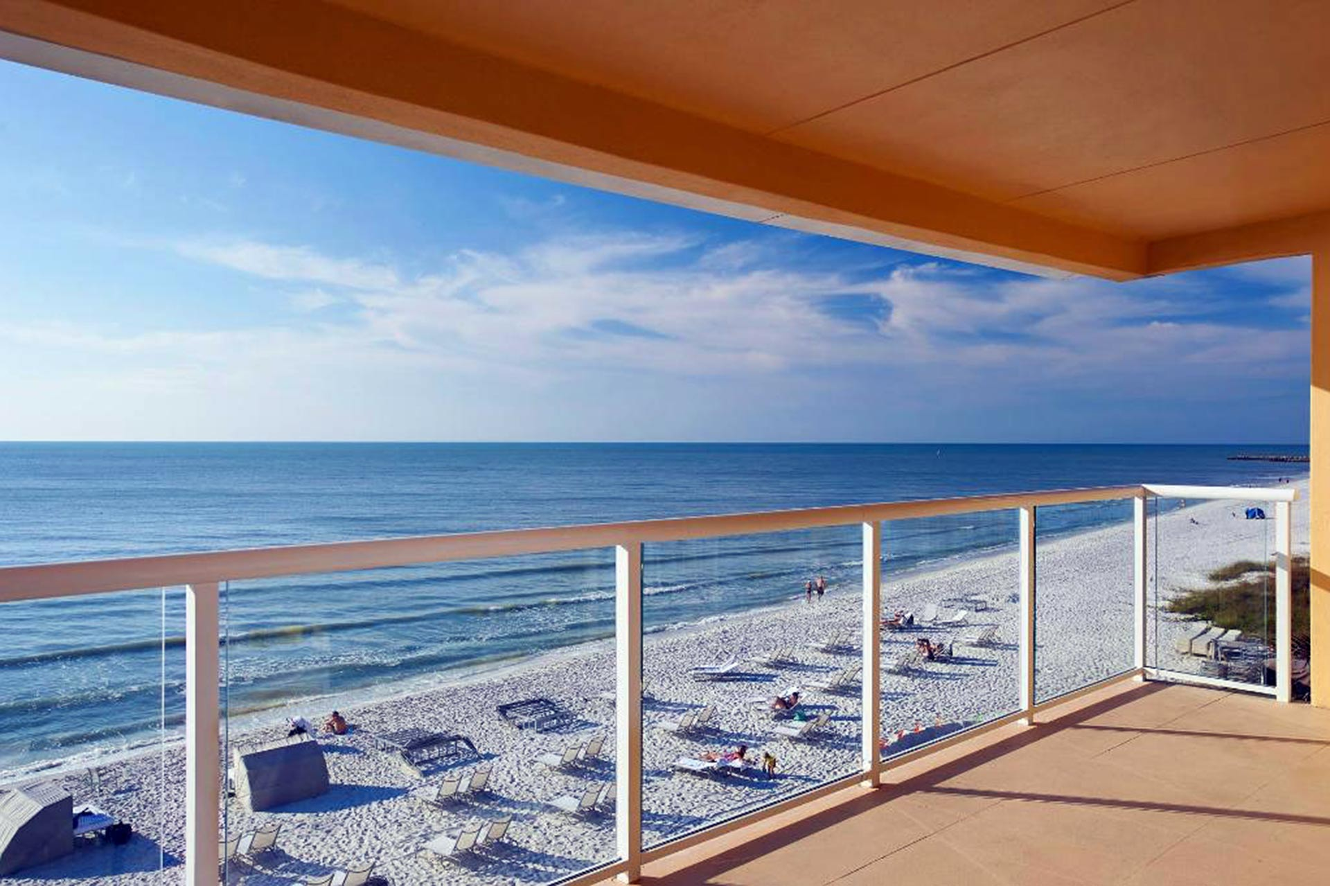 Edgewater Beach Hotel in Naples, Florida